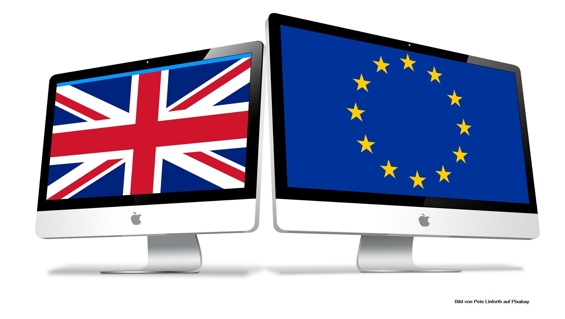 Brexit: UK und EU entzwei