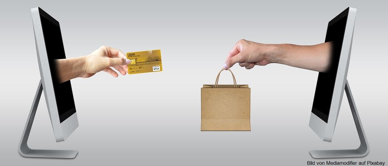 Zahlungen im Internet